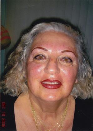 tattoo eyebrows. Eyebrow, Top Eyeliner